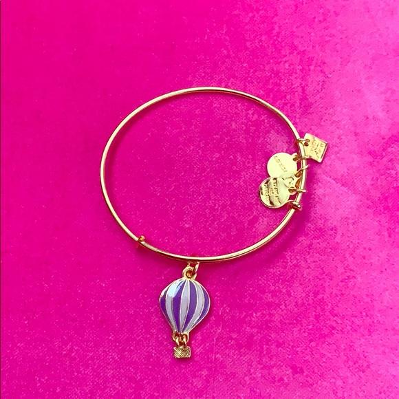 Alex and Ani Jewelry - Never worn Alex and ani bangle
